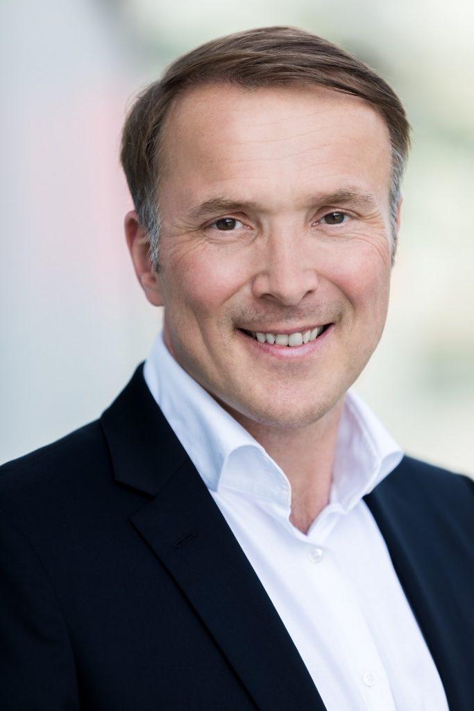 Prof. Dr. Niels Korte